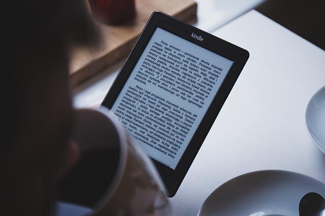 Význam knih v dnešní době