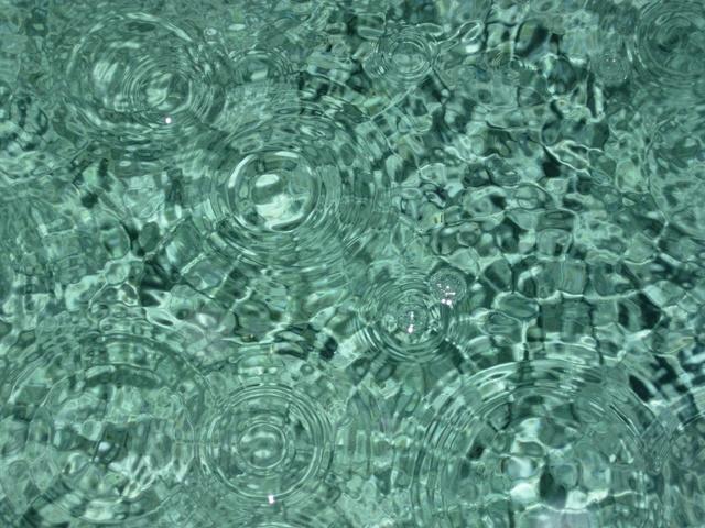 Čistá voda není samozřejmost