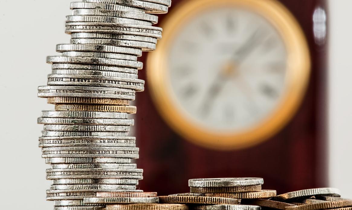 Blog o financích