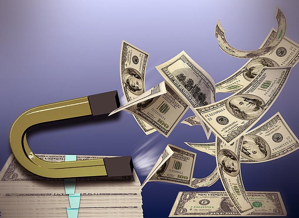 Peníze z hypotéky